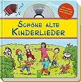 Schöne alte Kinderlieder: Mit Lieder-CD. Alle Lieder gesungen und instrumental - Hendrik Kranenberg