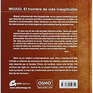 Mojud, El hombre de vida inexplicable (Tradición y sabiduría)