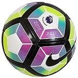 Nike Ordem 4 - BPL - Ball Unisex, Weiß (White/Blue/Black), 5