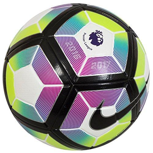Nike ORDEM 4 - BPL Ball  Unisex  White -  white blue Black   5
