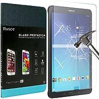 Samsung Galaxy Tab E 9.6 Pellicola Protettiva, Rusee Samsung Galaxy Tab E 9.6 Pellicola Vetro Temperato, 9H Durezza ultra resistente Vetro Temperato Screen Protector per Samsung Galaxy Tab E 9.6 - Hd Vetroresina