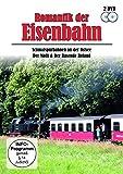 Romantik der Eisenbahn - Schmalspurbahnen an der Ostsee: Der Molli & Der Rasende Roland [2 DVDs]