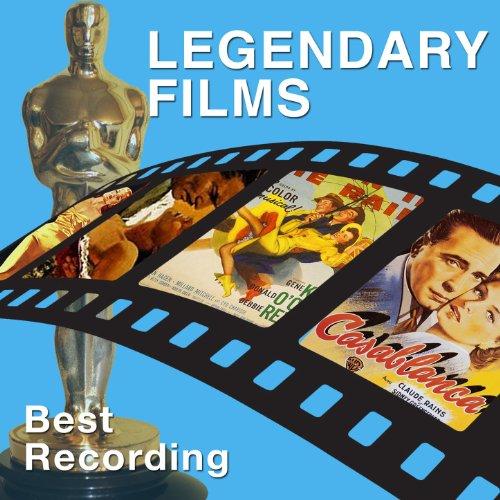 Legendary Films Best Recordings