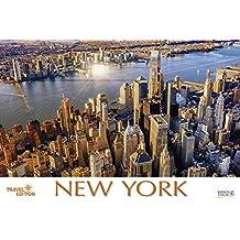New York   2018: PhotoArt Panorama  Travel Edition