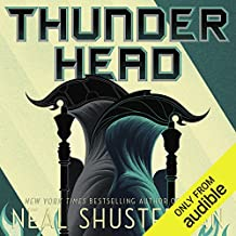 Thunderhead: Arc of a Scythe