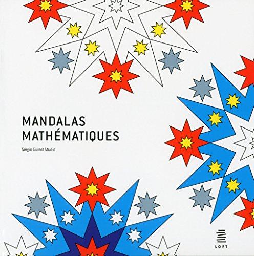 Mandalas mathématiques par Sergio Guinot