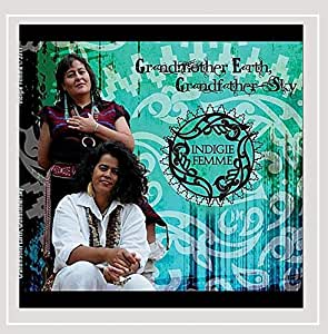 Grandmother Earth Grandfather [Import allemand]