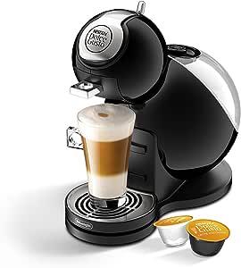 Nescafé Dolce Gusto by De'Longhi Melody 3 EDG420B Coffee Machine - Black