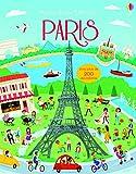 Telecharger Livres Paris Autocollants Usborne (PDF,EPUB,MOBI) gratuits en Francaise