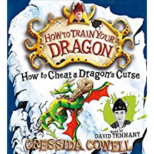 How To Cheat A Dragon's Curse: CD (How To Train Your Dragon)