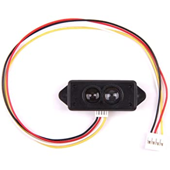 RPLIDAR A2 - The Thinest LIDAR - 360 Laser Scanner: Amazon co uk