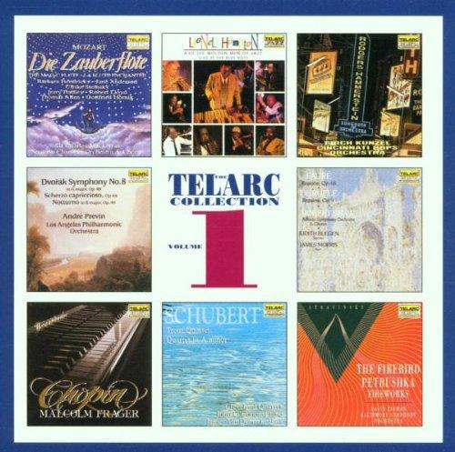 Telarc Collection Volume 1 [Import anglais]