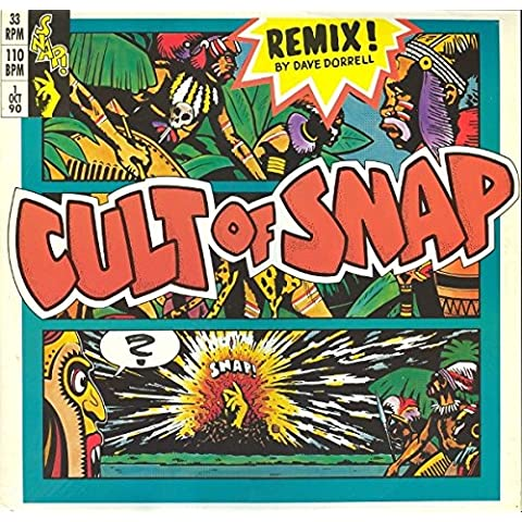 SNAP / CULT OF SNAP