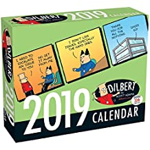 Dilbert by Scott Adams 2019 (Tagesabreißkalender)