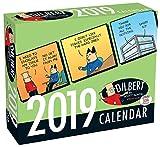 Produkt-Bild: Dilbert by Scott Adams 2019 (Tagesabreißkalender)