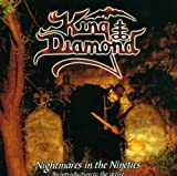 Songtexte von King Diamond - Nightmares in the Nineties