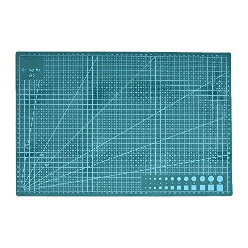 Cosprof Professional Schneidematte, selbstheilend, 45,7 x 30,5 cm, A3