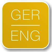 German English Dictionary & Translator