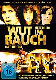 Wut im Bauch (Over the Edge)