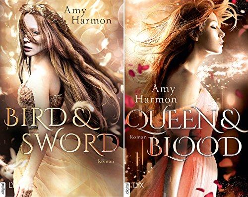 Bird-and-Sword-Reihe (Reihe in 2 Bänden)