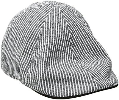 Kangol Pattern Flexfit Cap, Boinas para Hombre