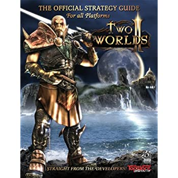 Two Worlds II - The Official Strategy Guide