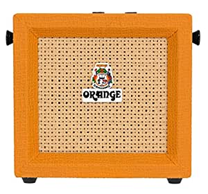 """Orange Or Crush CR3Micro Amplificateur combo pour guitare 3Watt haut-parleur 1x 4"""""""