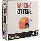 Barking Kittens Kartenspiel - Die dritte Erweiterung zum Exploding Kittens Kartenspiel - Family-Friendly Party Games - Card G