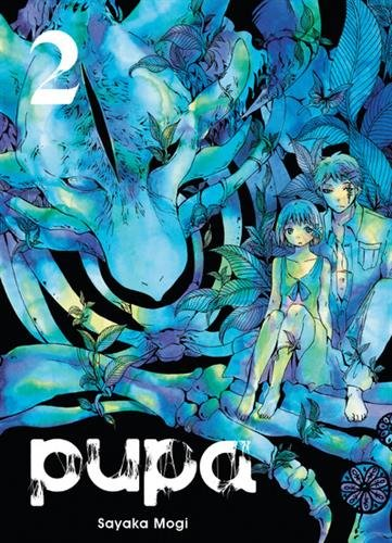 Pupa Edition simple Tome 2