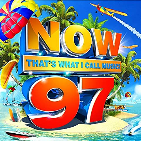 Now That's What I Call Music! 97. 2CD
