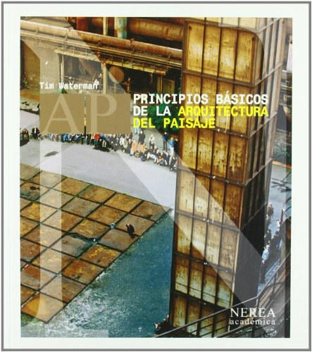 Principios básicos arquitectura del paisaje