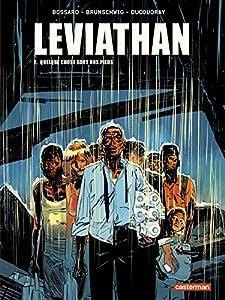 """Afficher """"Léviathan n° 02<br /> Quelque chose sous nos pieds"""""""