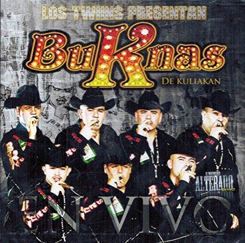 Buknas De Culiacan (En Vivo) Ladm-0005 by Buknas De Culiacan (Buknas Culiacan De Los)