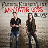 Songtexte von Florida Georgia Line - Anything Goes
