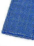 Floorstar MTX 50 Microfasermopp Thenufil Pix 50cm (5 Stück) Feucht-Wischmopp Mop-pbezüge micro Laminat Putzen Ersatzbezug Floor Pflege-Mopp Putz-Lappen Wischbezug Boden-Reiniger-Bezug Mob