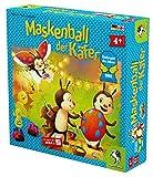 Maskenball der Käfer. Kinderspiel des Jahres 2002 - 4
