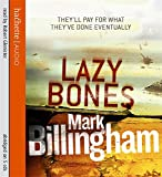 Picture Of Lazybones (Tom Thorne Novels)