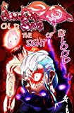 Sorceric Eyes: (Action Manga) Book 1 Escaping Grove Isle, Chap.12, The Sight of Blood (English Edition)