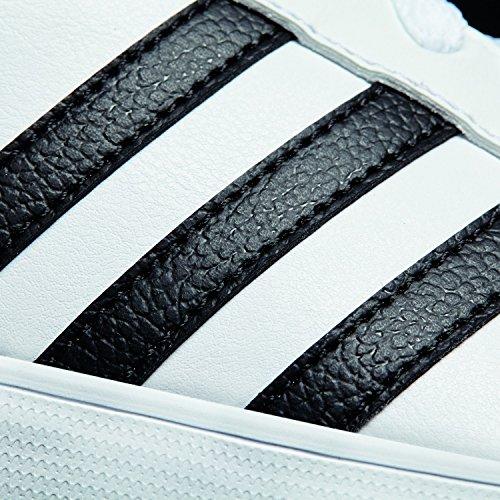 adidas  Courtset W, chaussure de sport femme Weiß