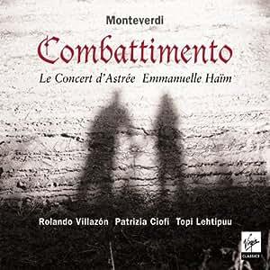 Monteverdi - Combattimento