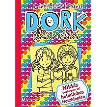 DORK Diaries, Band 12: Nikkis (nicht ganz so) heimliches Herzklopfen
