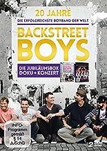 Backstreet Boys - 20 Jahre [2 DVDs] hier kaufen