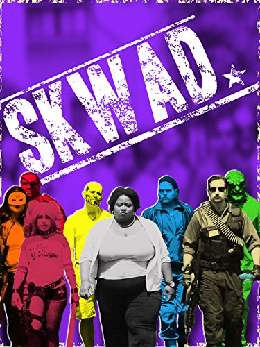 SKWAD. Cover