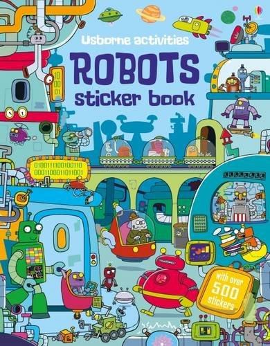 robots-sticker-book-sticker-books
