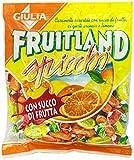 Fruitland Caramelle Assortite con Succo di Frutta - 300 gr