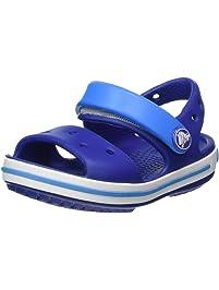Sandali blu elettrico per unisex Crocs Crocband 3aXU58