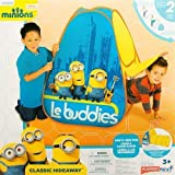 Le Buddies Minions Classic Hideaway