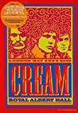 Cream - Royal Albert Hall [2 DVDs]