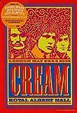 Cream Royal Albert Hall kostenlos online stream