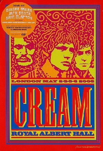 Cream - Reunion